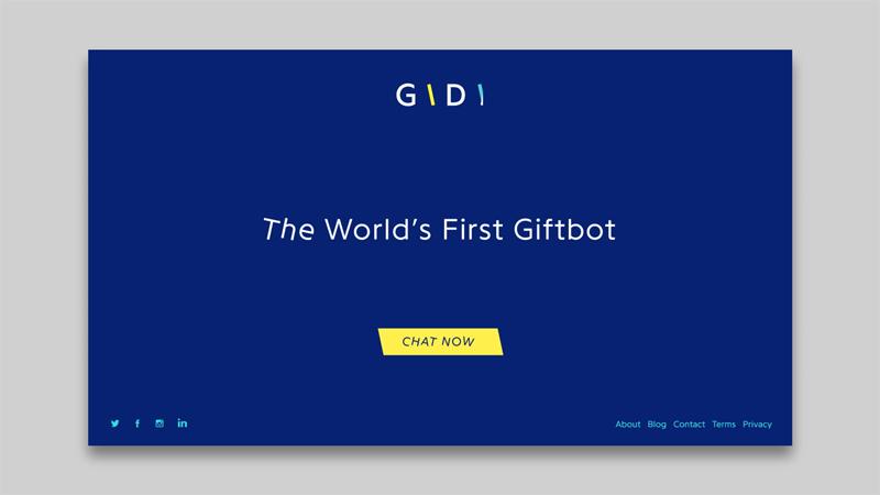 страница сайта, синий, желтый, кнопка,chat now