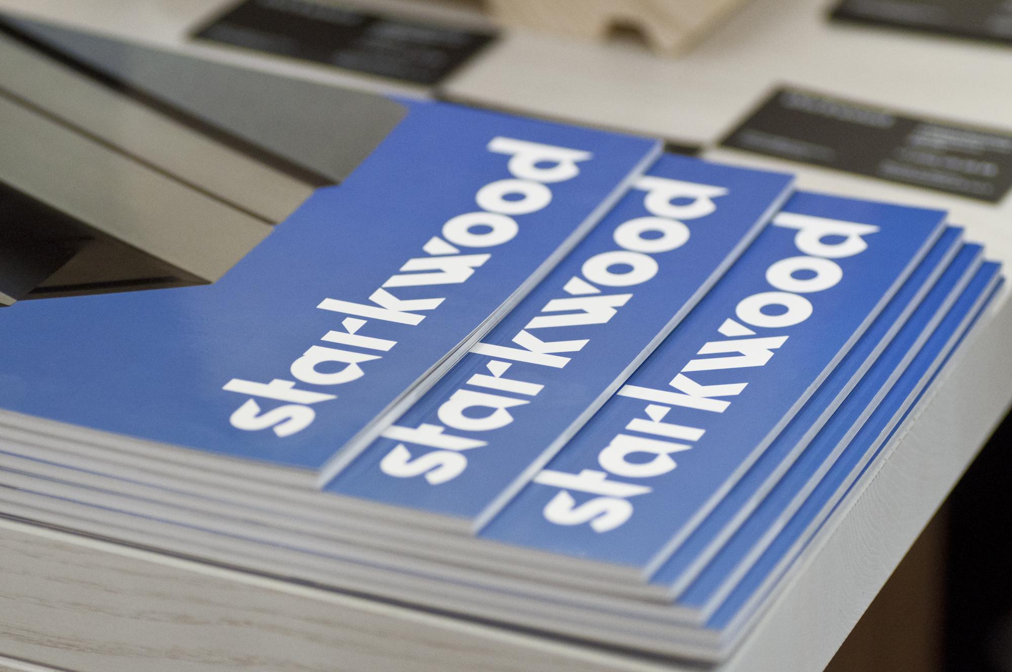 выставка, starkwood, каталог