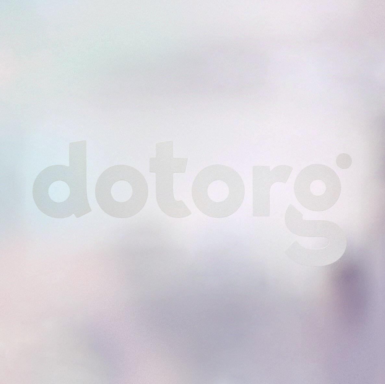 dotorg, logo