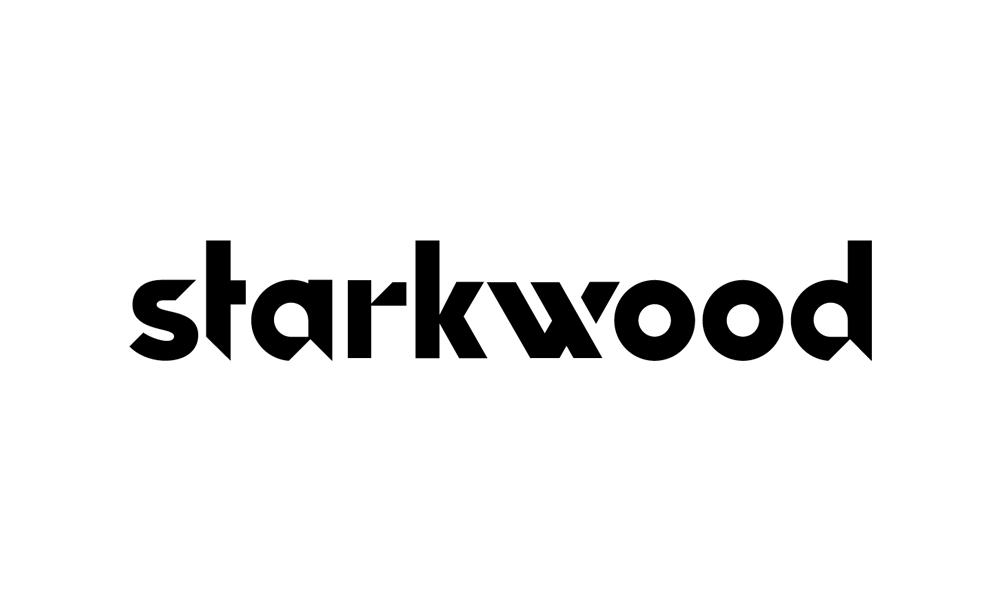 starkwood, logo, логотип